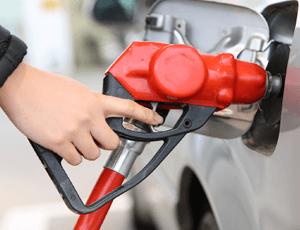山梨県に16カ所のガソリンスタンドを運営